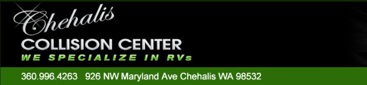 Chehalis Collision Center Blog