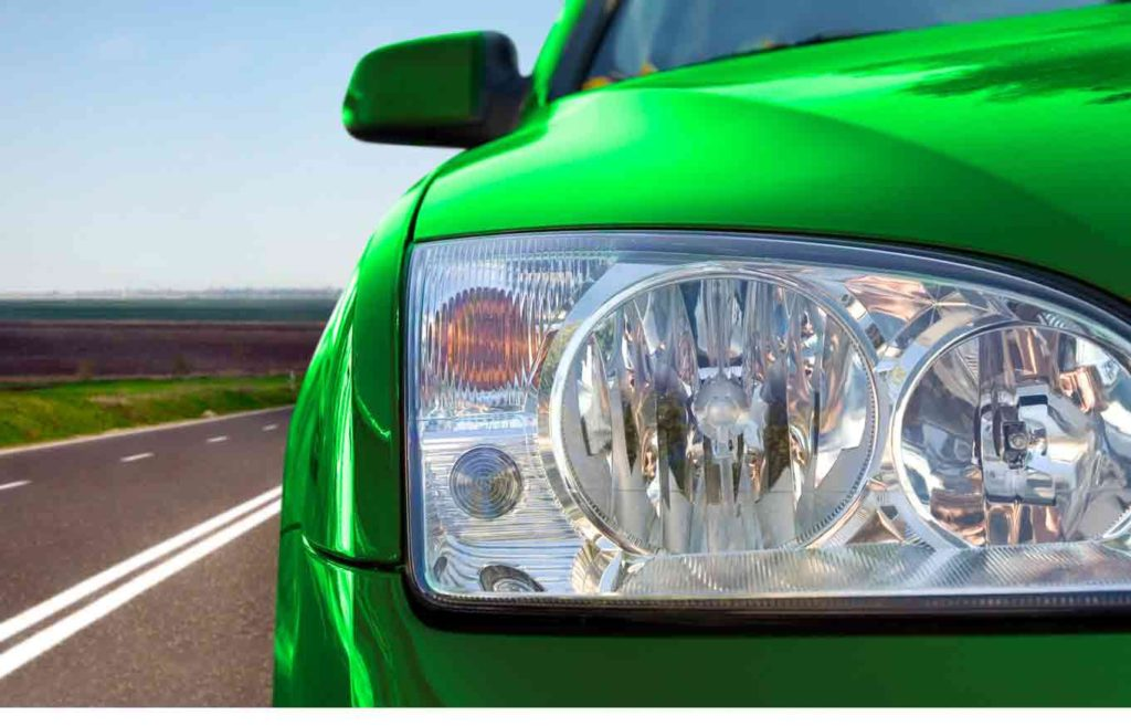 Switching From Halogen To Led Headlights Chehalis Collision Center